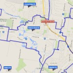 Acacia Ridge School Catchment Area