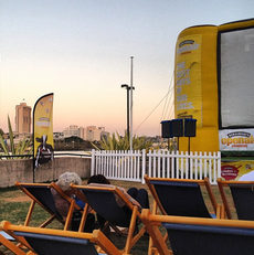 image of Ben & Jerry's Openair Cinemas Brisbane