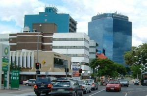 Toowong Village