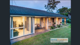 14 Lenore Crescent Springwood Qld 4127